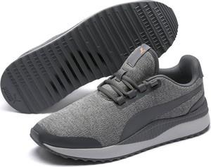 Szare buty męskie Puma, kolekcja wiosna 2020