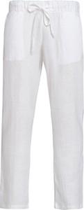 Spodnie Veva w stylu casual