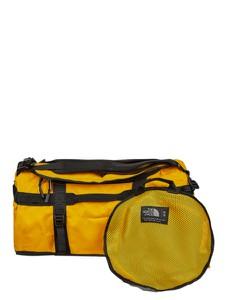 Żółta torba podróżna The North Face