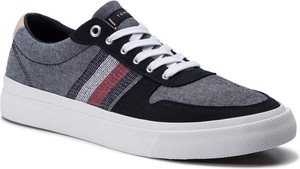 Tenisówki TOMMY HILFIGER - Core Craft Vulc Sneaker FM0FM02286 Midnight 403