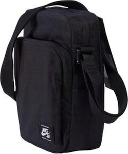 Granatowa torba Nike