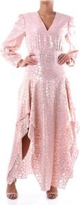 Sukienka Stella McCartney z długim rękawem