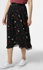 Spódnica Esprit z szyfonu midi