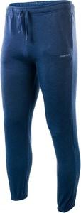 Spodnie sportowe Martes z dresówki