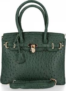 Zielona torebka Bee Bag