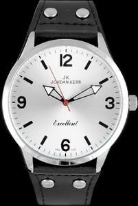 Zegarek unisex Jordan Kerr 15850-3A -PODKŁADKA +PUDEŁKO