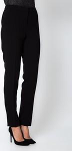 Czarne spodnie QUIOSQUE