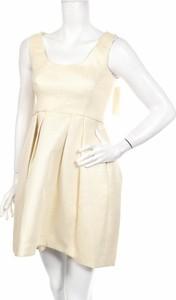 Sukienka Shoshanna mini bez rękawów