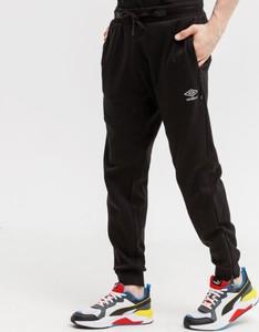 Spodnie sportowe Umbro w sportowym stylu