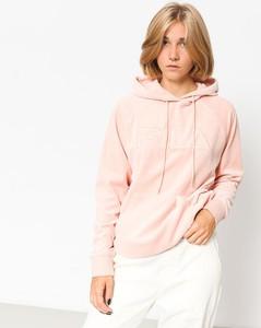 Bluza Fila w młodzieżowym stylu z bawełny