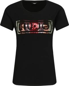 T-shirt Liu-Jo z krótkim rękawem