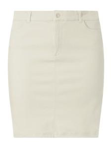 Spódnica Vero Moda z jeansu mini