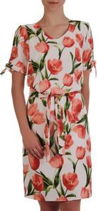 5b5045901f luźne sukienki letnie - stylowo i modnie z Allani