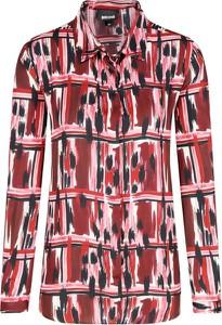 Koszula Just Cavalli z długim rękawem