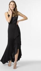 Sukienka VM maxi z dekoltem w kształcie litery v
