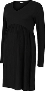 """Mama Licious Sukienka ciążowa """"Cille"""" w kolorze czarnym"""