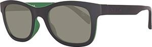 Timberland tb9080 °C50 98r (Dark Green/other/Green Polarized) okulary przeciwsłoneczne polaryzacyjne