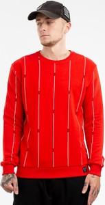 Bluza BREEZY z żakardu