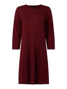 Sukienka Vero Moda prosta w stylu casual z okrągłym dekoltem