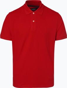 Koszulka polo Mc Earl z krótkim rękawem
