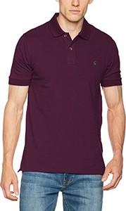 T-shirt Tom Joule w stylu casual z krótkim rękawem