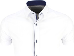 Koszula Megafinest z krótkim rękawem