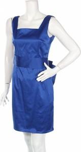Niebieska sukienka Grifflin mini
