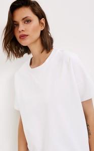 T-shirt Diverse z okrągłym dekoltem z krótkim rękawem