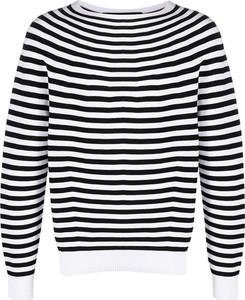 Sweter Dsquared2 z dżerseju w młodzieżowym stylu