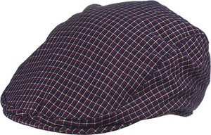 Fioletowa czapka Em Men`s Accessories