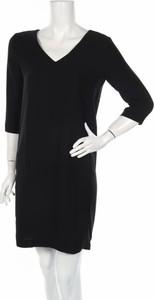 Czarna sukienka Selected Femme