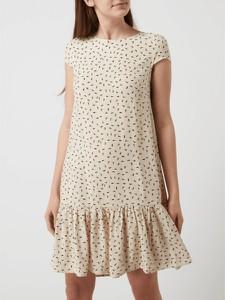 Sukienka Tom Tailor z krótkim rękawem mini