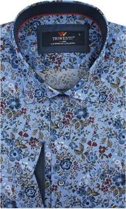 Koszula Triwenti z długim rękawem
