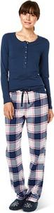Granatowa piżama Tchibo