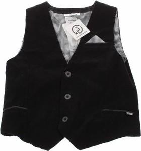 Czarna kamizelka dziecięca Design By Kappahl