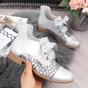 Buty damskie Jezzi, kolekcja wiosna 2020