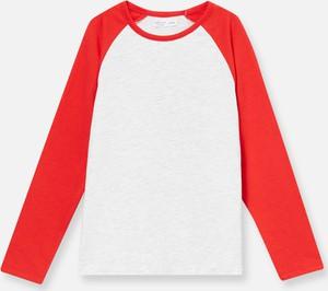 Koszulka dziecięca Sinsay z długim rękawem