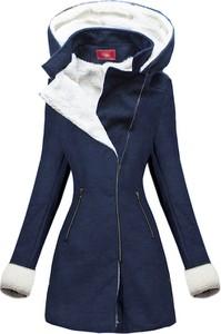 Płaszcz Elegrina w stylu casual