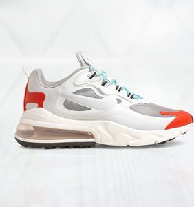 Buty sportowe Nike ze skóry air max 270 w sportowym stylu