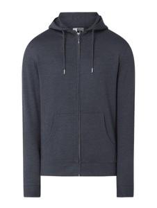Bluza Solid w młodzieżowym stylu z bawełny