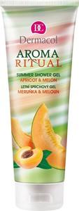 Dermacol Aroma Ritual Apricot & Melon Żel Pod Prysznic 250Ml