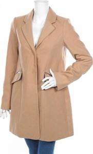 Brązowy płaszcz Asos w stylu casual