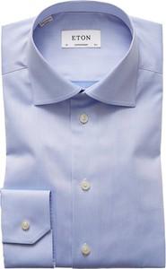 Koszula Eton z długim rękawem