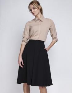 Czarna spódnica Lanti
