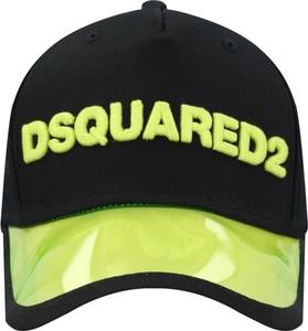 Czapka Dsquared2 w sportowym stylu