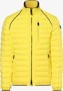 Żółta kurtka Wellensteyn w stylu casual