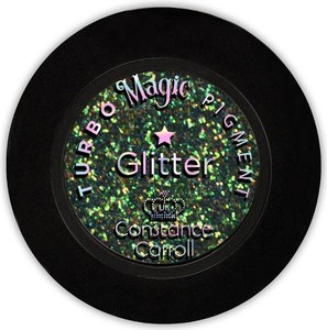 Constance Carroll, Turbo Magic Pigment, cień do powiek, glitter, nr 05
