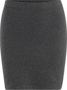 Czarna spódnica ModstrÖm z bawełny