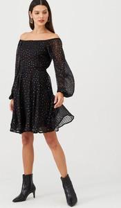 Sukienka V by Very hiszpanka mini w stylu casual