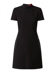 Sukienka Hugo Boss w stylu casual